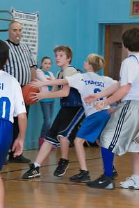 GS Basketball vs  Millbrook_0214