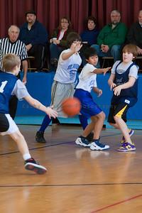 GS Basketball vs  Millbrook_0029