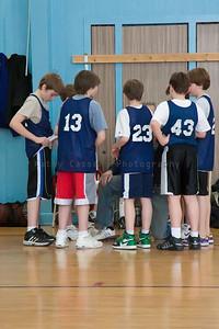GS Basketball vs  Millbrook_0145