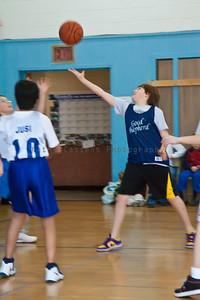 GS Basketball vs  Millbrook_0043