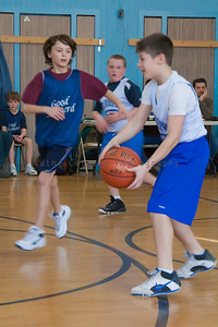 GS Basketball vs  Millbrook_0048