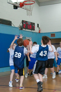 GS Basketball vs  Millbrook_0142