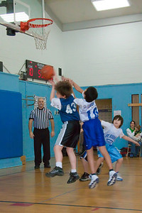 GS Basketball vs  Millbrook_0071