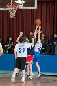 GS Basketball vs  Millbrook_0167