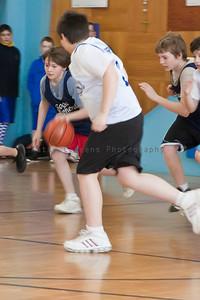 GS Basketball vs  Millbrook_0139
