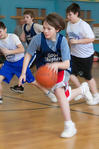 GS Basketball vs  Millbrook_0153