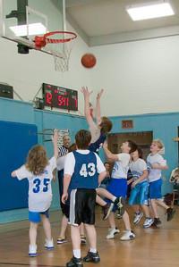 GS Basketball vs  Millbrook_0141