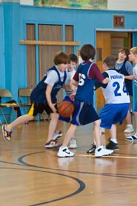 GS Basketball vs  Millbrook_0021