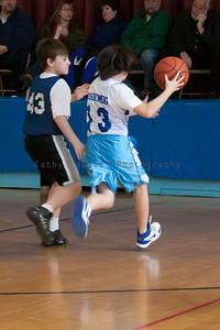 GS Basketball vs  Millbrook_0137