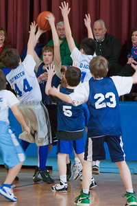 GS Basketball vs  Millbrook_0066