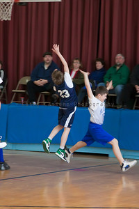 GS Basketball vs  Millbrook_0102