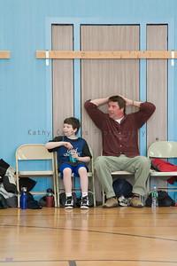 GS Basketball vs  Millbrook_0144