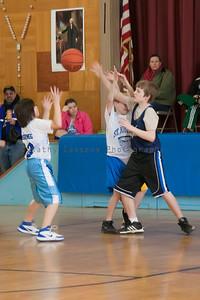 GS Basketball vs  Millbrook_0211