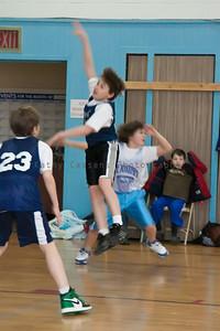 GS Basketball vs  Millbrook_0161