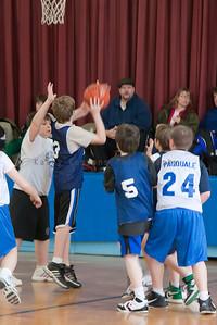 GS Basketball vs  Millbrook_0117