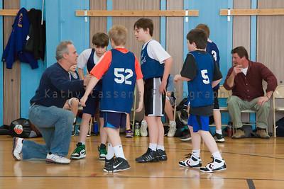 GS Basketball vs  Millbrook_0088