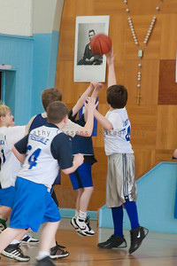 GS Basketball vs  Millbrook_0098