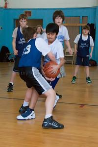 GS Basketball vs  Millbrook_0063