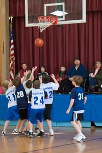 GS Basketball vs  Millbrook_0028