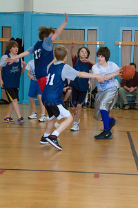 GS Basketball vs  Millbrook_0041