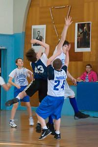 GS Basketball vs  Millbrook_0047