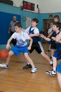GS Basketball vs  Millbrook_0126