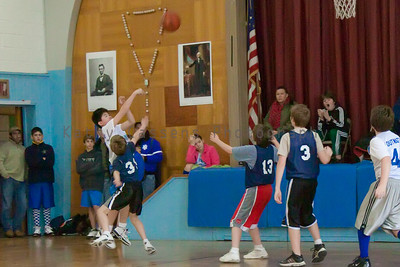 GS Basketball vs  Millbrook_0213