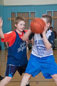 GS Basketball vs  Millbrook_0096