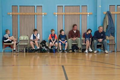 GS Basketball vs  Millbrook_0207