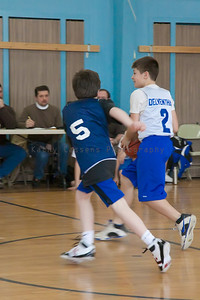GS Basketball vs  Millbrook_0112