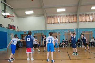 GS Basketball vs  Millbrook_0165