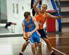 """Heath Gameren - Cairns Taipans v Gold Coast Blaze Pre-season  NBL Basketball, Auchenflower, Brisbane, Queensland, Australia; 3 September 2011. Photos by Des Thureson:  <a href=""""http://disci.smugmug.com"""">http://disci.smugmug.com</a>."""