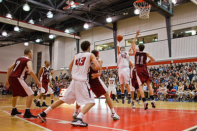 Kevin McCleery jumper (7665)