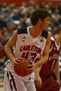Aaron Chapman rebound (2964)