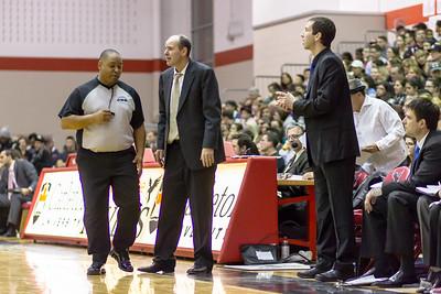 Coach Dave Smart