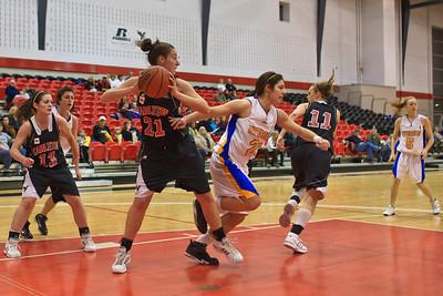 Ines Jelic rebound (6512)