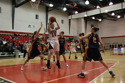 Kendall MacLeod rebound (MURR1389) Kendall MacLeod rebound (MURR1389)