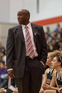 Coach Taffe Charles