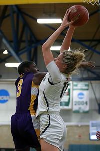 Central Islip vs Baldwin Girls Basketball LIC Class AA Final
