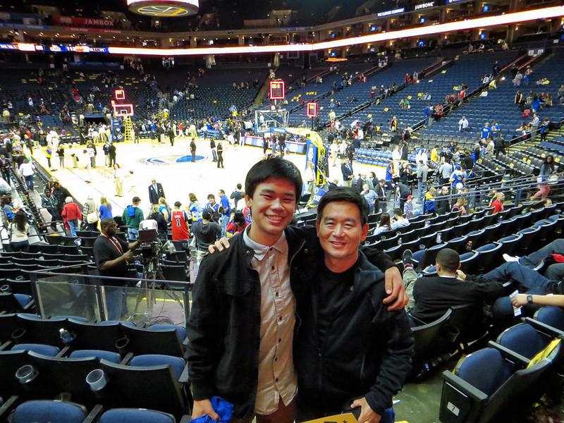 Chicago Bulls at Golden State Warriors