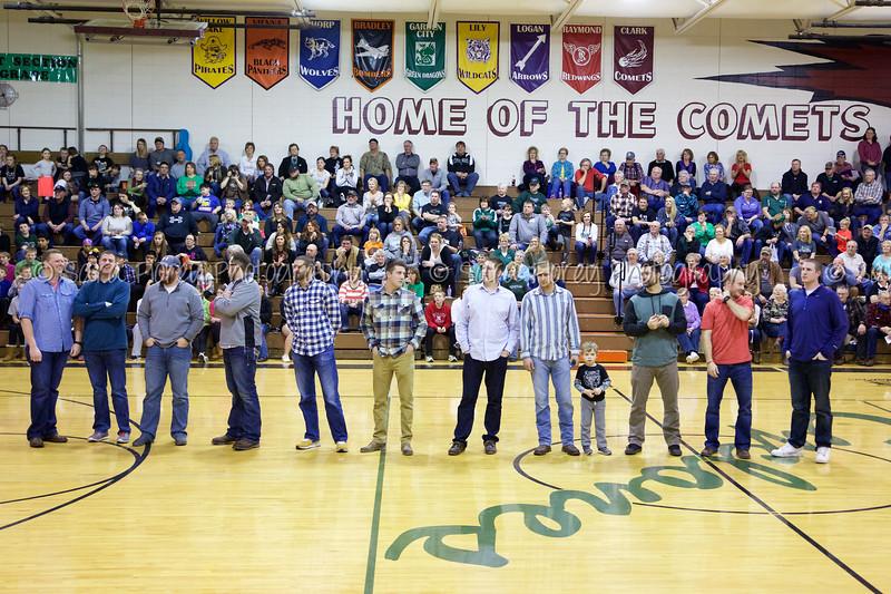 '16 Comet 2006 Basketball  12