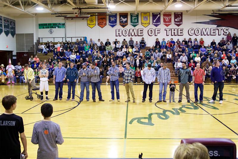 '16 Comet 2006 Basketball  18