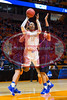 NCAA Women's Basketball 2015 Division1 Championships - 1st Round: Boise State vs Tennessee MAR 21