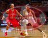 NCAA Basketball 2015: Georgia vs Tennessee Jan 25