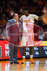 NCAA Basketball 2015: Mississippi State vs Tennessee FEB 03