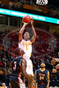 NCAA Basketball 2014:Pikeville vs Tennessee NOV 3