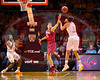 NCAA Basketball 2014: Stanford vs Tennessee DEC 20