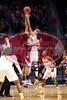 NCAA Basketball 2015: Texas AM vs Tennessee Jan 8