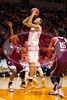 NCAA Basketball 2015: Texas AM vs Tennessee Jan 8