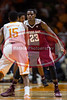 NCAA Basketball 2015: Texas A&M vs Tennessee JAN 24